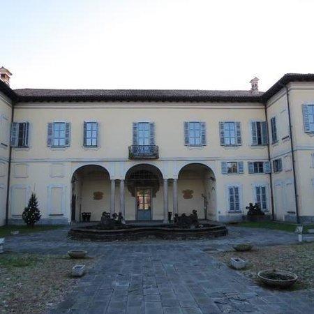 Villa Burba Cornaggia Medici
