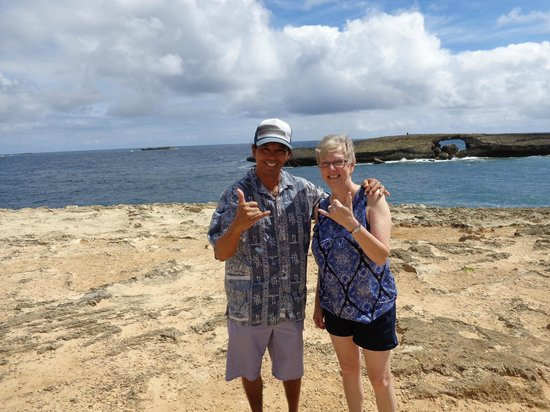 Oahu Spot Tours: Hanging loose on the North Shore with Ron