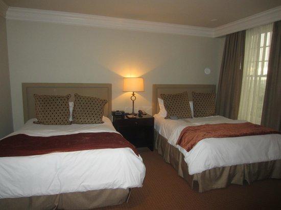 Hotel Galvez & Spa A Wyndham Grand Hotel : Room 352