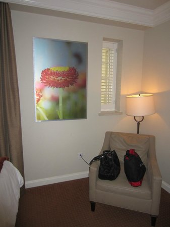 Hotel Galvez & Spa A Wyndham Grand Hotel: Room 352