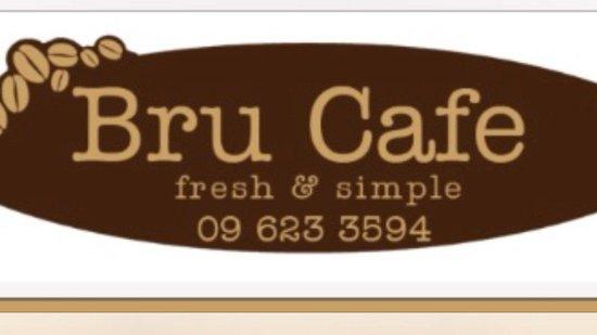 Bru Cafe