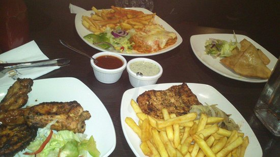 MyLahore : This place really is Winslow Road's finest. Excellent food, excellent staff. Can't get better fo