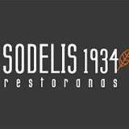 Sodelis 1934: logo