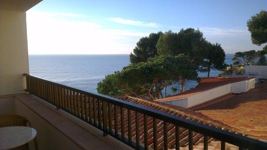 Silken Park Hotel San Jorge: le 31/12/2013