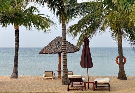 Famiana Resort & Spa : Utsikt fra rommet