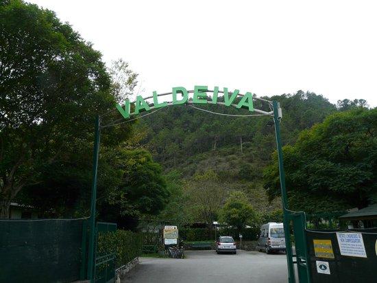 Valdeiva Villaggio : camping