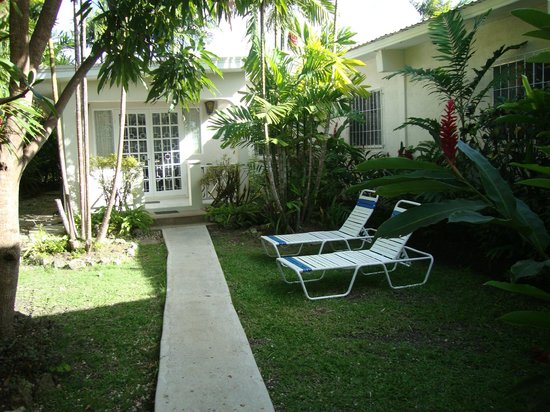 Photo of Hibiscus Apartments St. James