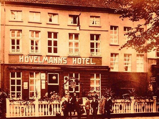 Photo de hotel hoevelmann xanten for Hotels xanten