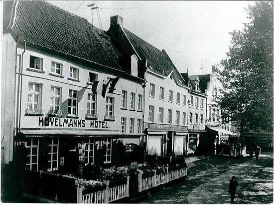 Hotel hoevelmann xanten allemagne voir les tarifs et for Hotels xanten