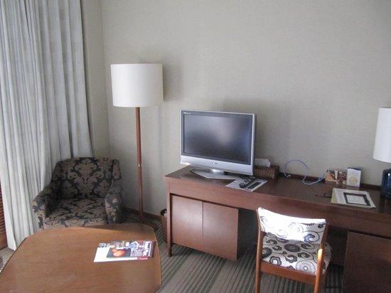 The Prince Hakone Lake Ashinoko: Room interior