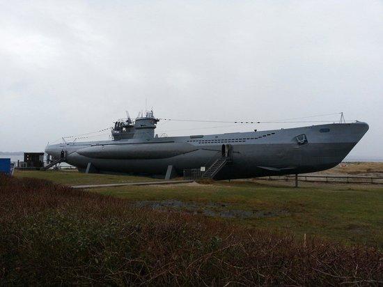 U-Boot U 995: U995