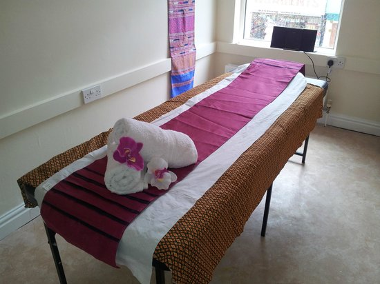 Traditional Thai Massage Bed Or Thai Floor Massage Bed-6800