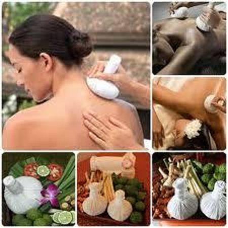 U Sabai Thai Massage: U.sabai Authentic Thai Massage