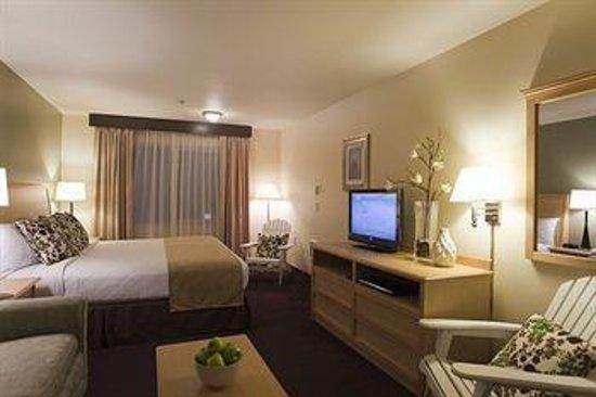 Inn at Wecoma Lincoln City: Room