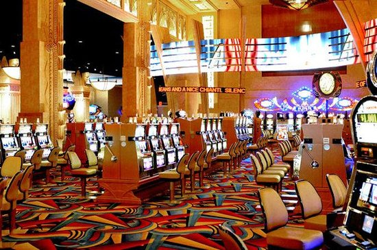 Penn national race course casino gambling progressions