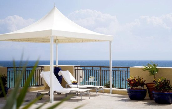 The Atlantic Hotel & Spa: Relax