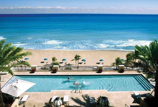 The Atlantic Hotel & Spa : The Atlantic Hotel