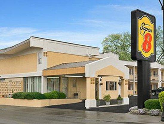 Super  Motel Belleville Il