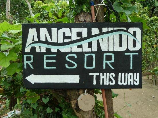 Angel Nido Resort: AngelNido Resort