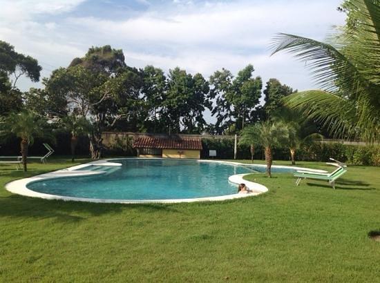Resort La Torre : piscina da Villa La torre...