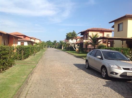Resort La Torre: opção perfeita...é no Villa La torre!!!