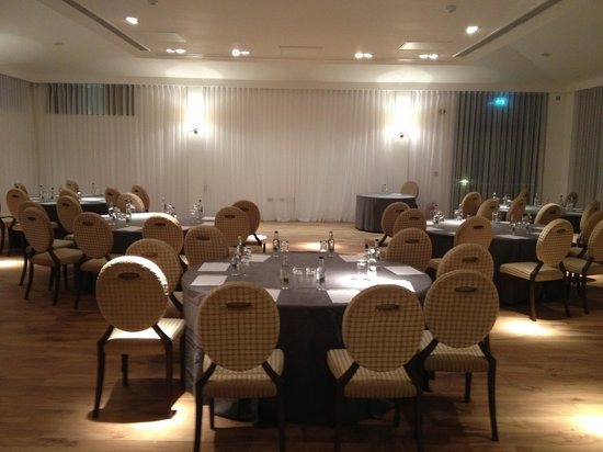 The Wood Norton Hotel: Conference facilities