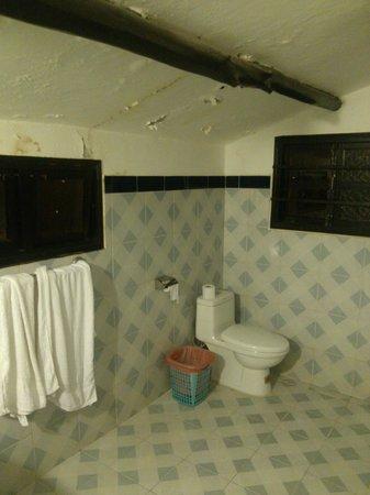 Tropicana Resort Phu Quoc: Ванная и туалет два в одном