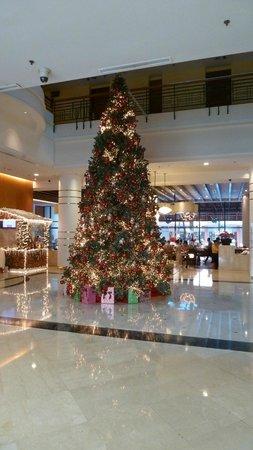 PARKROYAL Saigon: Weihnachten