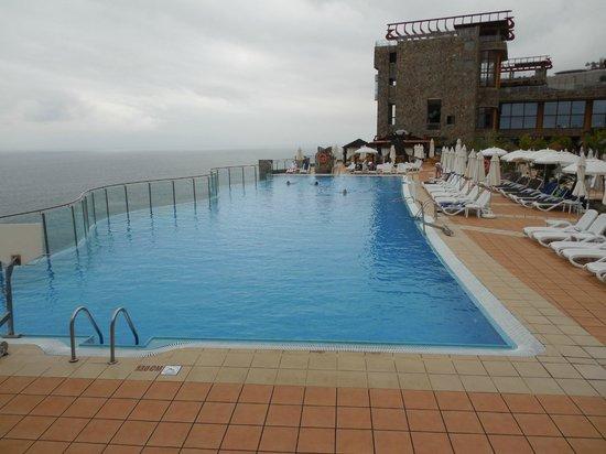 Gloria Palace Amadores Thalasso & Hotel : Pool