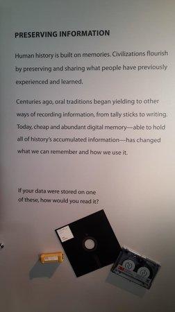 Computer History Museum : 6