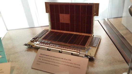 Computer History Museum : 8