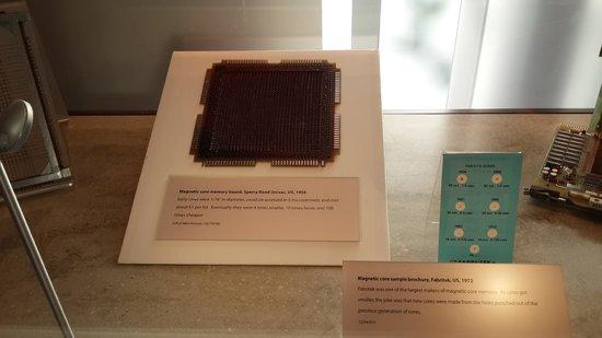 Computer History Museum : 5