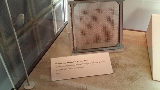 Computer History Museum : 3