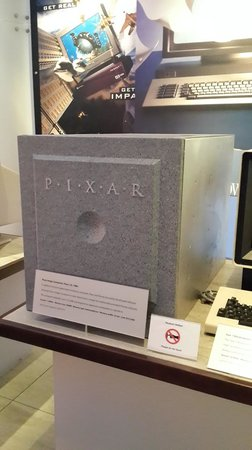 Computer History Museum : 4