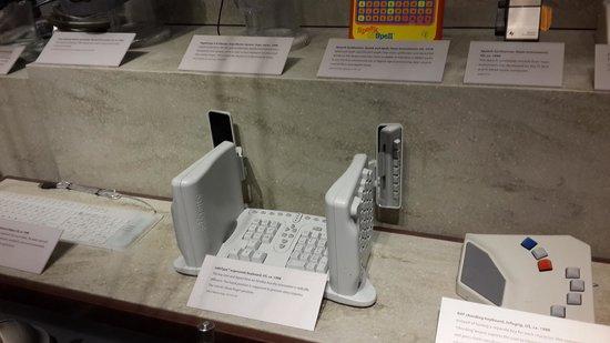 Computer History Museum : 9