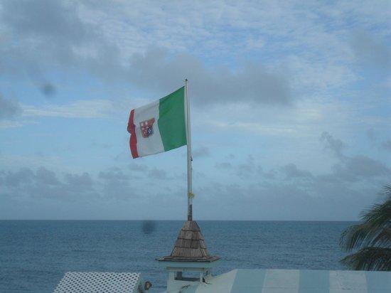 Ocean Point Resort & Spa : viva l italia