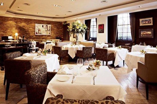 Avista Restaurant London Tripadvisor