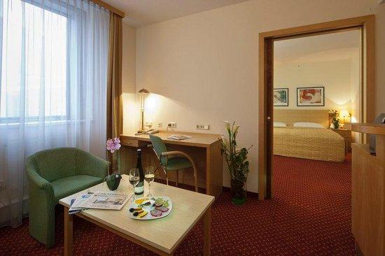 オーストリア トレンド ホテル ザルツブルグ ウエスト