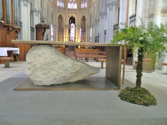 Cathedrale St-Gatien: Cathédrale St. Gatien