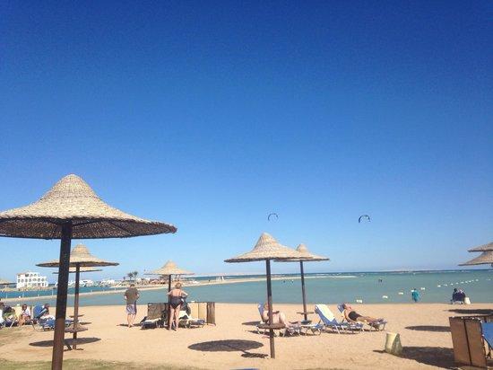 Jaz Aquamarine Resort By The Beach Hurghada Egypt