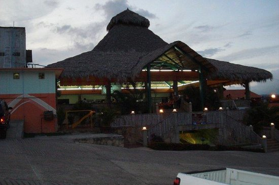 Restaurante El Mar