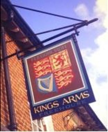 ‪The Kings Arms Fleggburgh‬