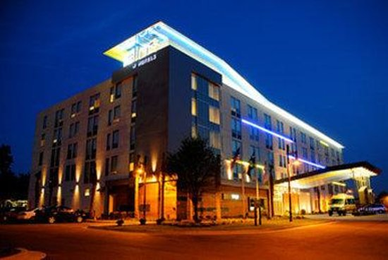 Photo of Aloft Charleston North Charleston