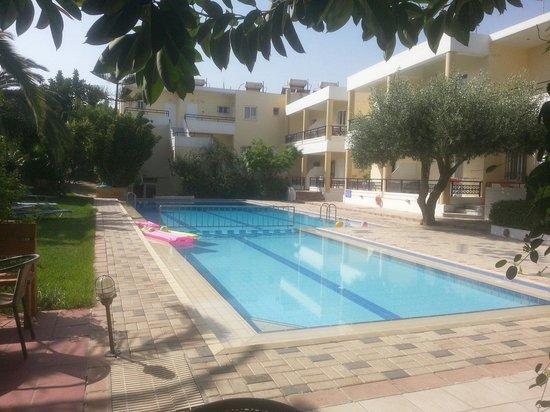 Marakis hotel bewertungen fotos preisvergleich for Preisvergleich swimmingpool