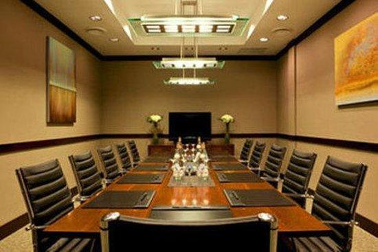 The Westin Richmond: Meeting Room