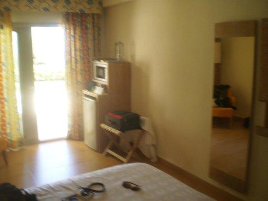 IBEROSTAR Pinos Park: intérieur chambre