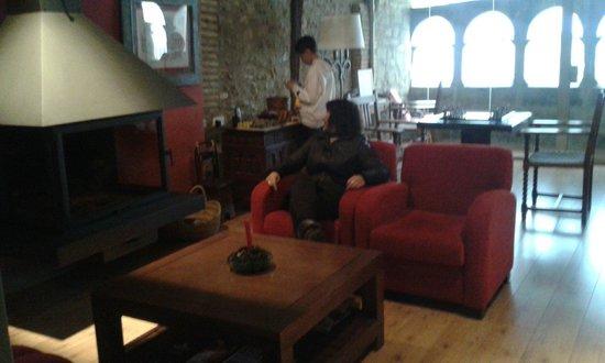 Hotel La Freixera: Celebrando el cumpleaños de Laura en un hotel con encanto la Freixera.
