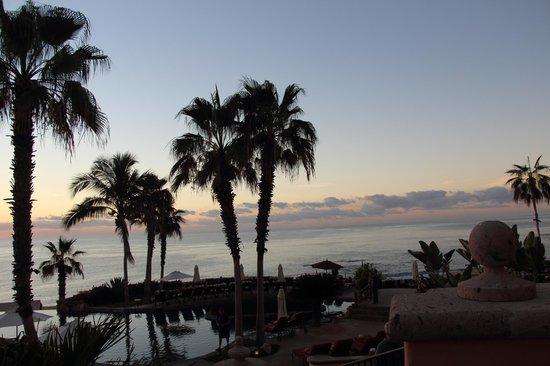 Sheraton Grand Los Cabos Hacienda del Mar: View from the resort