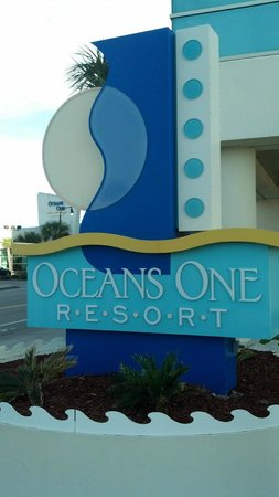 Oceans One Resort