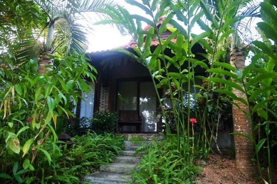 Chaw Ka Cher Tropicana Lanta Resort: Tropical Tara Suite #1